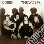 Queen - The Works cd musicale di Queen