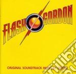 Flash gordon cd musicale di Queen