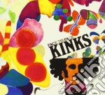 Face to face d.e. cd musicale di The Kinks
