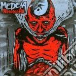 Medeia - Abandon All cd musicale di Medeia