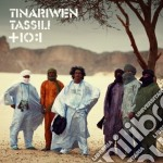 Tinariwen - Tassili cd musicale di Tinariwen