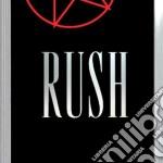 Sector 2 cd musicale di Rush