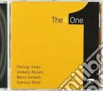 Pierluigi Villani - One cd musicale di The4