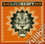 Superheavy - Superheavy cd musicale di Superheavy