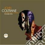 The impulse! albums 5 (box 5cd) cd musicale di John Coltrane