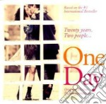One day cd musicale di O.s.t.