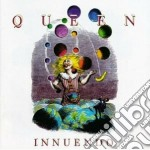 Innuendo (deluxe) cd musicale di Queen