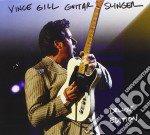 Gill Vince - Guitar Slinger cd musicale di Vince Gill
