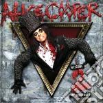 Alice Cooper - Welcome 2 My Nightmare cd musicale di Alice Cooper