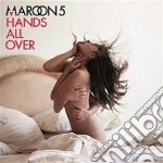 Maroon 5 - Hands All Over cd musicale di Maroon 5