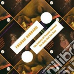 Freddie Hubbard - The Artisty Of / The Body And The Soul cd musicale di Freddie Hubbard