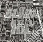 Neighborhodods - deluxe cd musicale di Blink 182