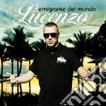 Lucenzo - Emigrante Del Mundo cd musicale di Lucenzo