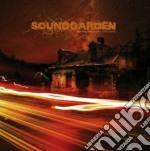 (LP VINILE) Before the doors: live on lp vinile di Soundgarden