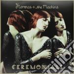 (LP VINILE) Ceremonials lp vinile di Florence & the machine
