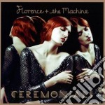 Florence + The Machine - Ceremonials cd musicale di Florence and the machine