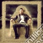 King del rap-roccia music cd musicale di Marracash