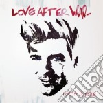 Robin Thicke - Love After War cd musicale di Thicke