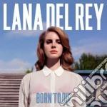 Lana Del Rey - Born To Die cd musicale di Del rey lana
