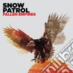 Snow Patrol - Fallen Empires cd musicale di Snow Patrol