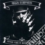 15 years of absolute darkness cd musicale di Niklas Kvarforth