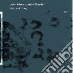 John Abercrombie - Within A Song cd musicale di Abercrombie/lovano