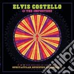 Elvis Costello - The Return.. cd musicale di Elvis Costello