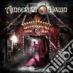 Circus black cd musicale di Dawn Amberian