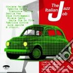 THE ITALIAN JAZZ JOB cd musicale di Artisti Vari