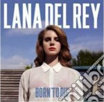 Born to die (deluxe) cd musicale di Del rey lana