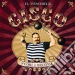 Cisco - Fuori I Secondi cd musicale di Cisco