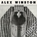 Alex Winston - King Con cd musicale di Alex Winston