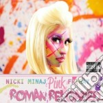 Nicki Minaj - Pink Friday - Roman Reloaded cd musicale di Nicki Minaj