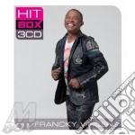 Hit box cd musicale di Francky Vincent