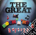 Sex Pistols - The Great Rock'n'roll Swindle cd musicale di Sex Pistols