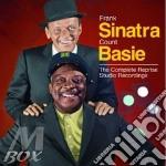Frank Sinatra - Complete Reprise Studio cd musicale di Sinatra/jobim