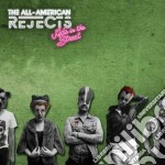 All American Rejects - Kids In The Street cd musicale di All american rejects