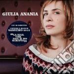 Giulia Anania - Giulia Anania cd musicale di Giulia Anania