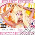 Pink f roman reloaded (deluxe edition) cd musicale di Nicki Minaj