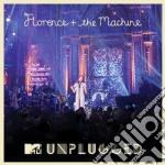 Mtv presents unplugged: fl cd musicale di Machine Florence+the