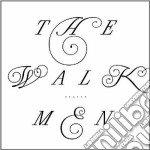 Heaven cd musicale di The Walkmen