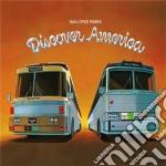 Van Dyke Parks - Discover America cd musicale di Van dyke parks