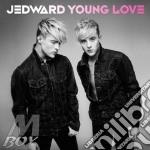 Jedward - Young Love cd musicale di Jedward