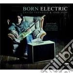 Born electric cd musicale di Davide Pannozzo
