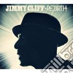 Jimmy Cliff - Rebirth cd musicale di Jimmy Cliff