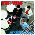 My generation cd musicale di The Who