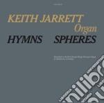 Hymns & spheres cd musicale di Keith Jarrett