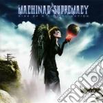 Rise of a digital nation cd musicale di Supremacy Machinae