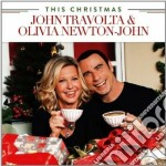 John Travolta / Olivia Newton John - This Christmas cd musicale di Travolta j./newton j
