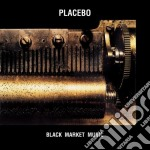 Placebo - Black Market Music cd musicale di Placebo